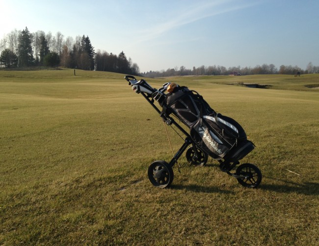 Vilnius - The V Golf Club