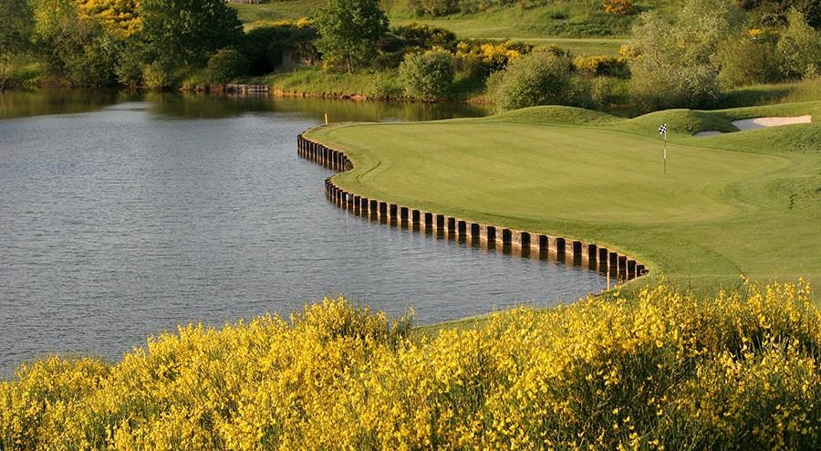 Le Golf National, l'emblème…