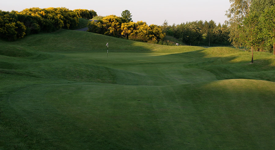 Le Golf National - Paris