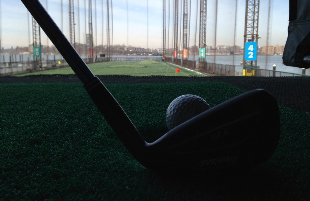 The Golf Club at Chelsea Piers - New York